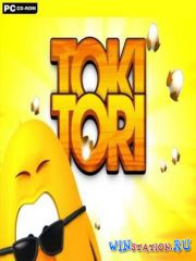 Toki Tori (2010/PC/ENG/Multi6/L)