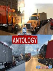 18 Wheels of Steel - Anthology (ValuSoft)