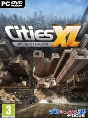 Cities XL Platinum (2013/PC/RUS/ENG/RePack)