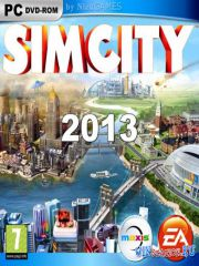 SimCity 5 Digital Deluxe Edition