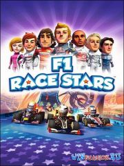 F1 Race Stars + DLC (Codemasters)