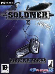 Soldner: Marine Corps