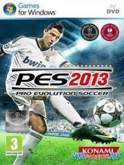 PESEdit 2013 Patch 3.1 + ���������� ������� ���� (Pro Evolution Soccer 2013 ...