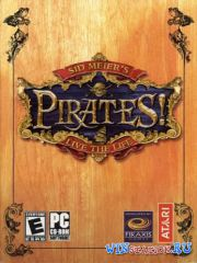 Sid Meier's Pirates (2004/PC/RUS/L)