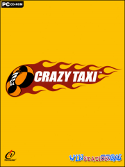 CRAZY TAXI (2002/PC/RUS/ENG/RePack)