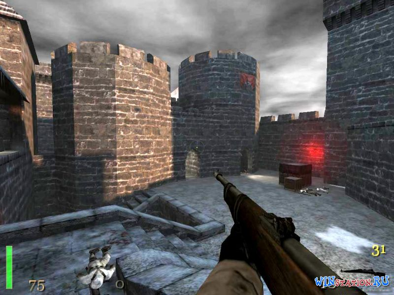 Return to castle wolfenstein скачать 2. 1. 5 (мод: hd) на android.