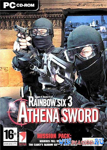 ������� ���� Tom Clancy's Rainbow Six 3: Athena Sword