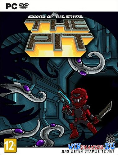 Скачать игру Sword of the Stars: The Pit (Kerberos Productions)