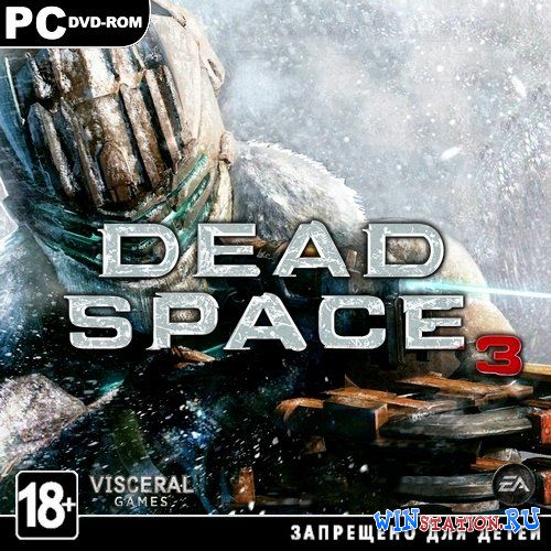 Скачать Dead Space 3 - Limited Edition + 7 DLC бесплатно