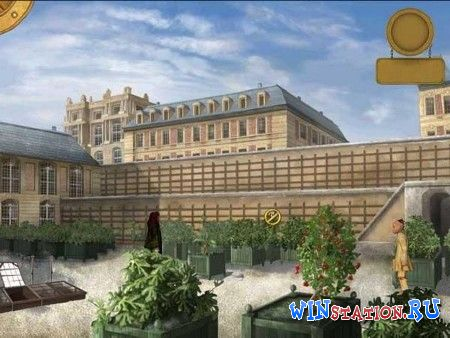 Скачать игру Versailles Mysteries The Royal Spy (Nemopolis)