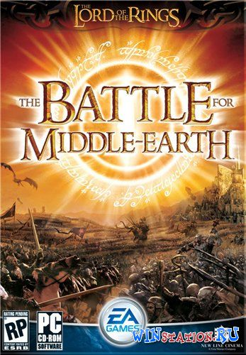 Скачать игру The Lord of the Rings: The Battle for Middle-earth