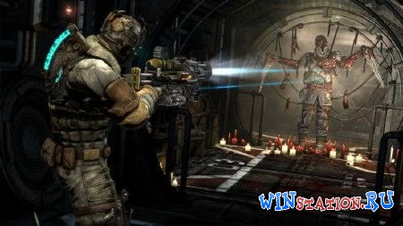 Скачать игру (DLC) Dead Space 3 Awakened + (UPDATE 1.0.0.1) (2013)