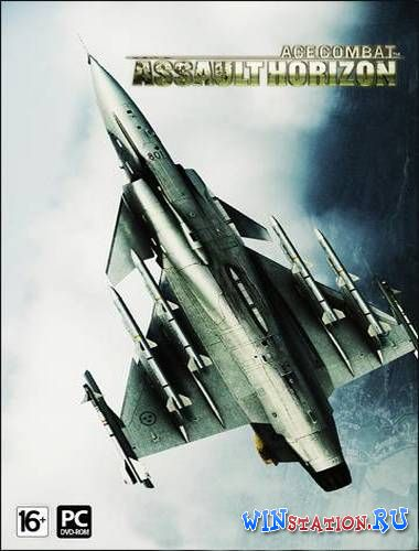 Скачать игру Ace Combat: Assault Horizon - Enhanced Edition v.1.0.117.128