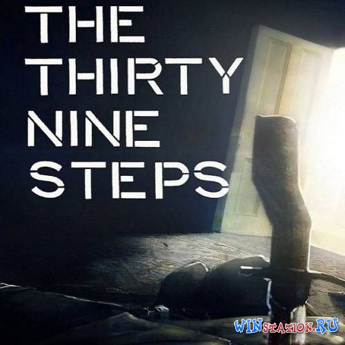 ������� ���� The Thirty Nine Steps (2013/En/L)