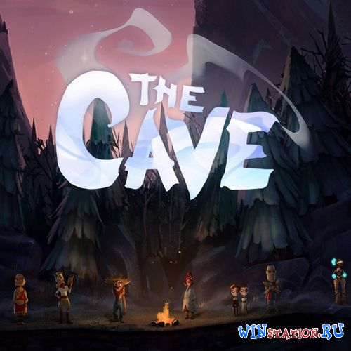 ������� ���� The Cave 1.0/ Update2