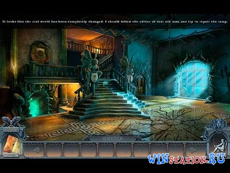 Скачать игру Secrets of the Dark 3 Mystery of the Ancestral Estate Collector's Edition