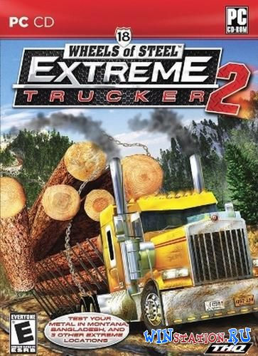 Скачать игру 18 Wheels Of Steel: Extreme Trucker 2