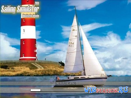 ������� ���� Sailing Simulator 2011