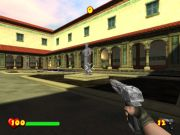 —качать игру Serious Sam: Next Encounter