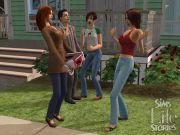 ������� The Sims: ��������� ������� ���������