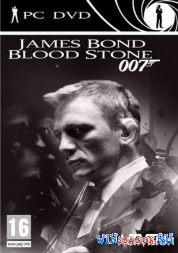 ������� ���� James Bond 007: Blood Stone (2010/RUS/ENG/RePack R.G. Games)