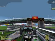 Компьютерная игра TrackMania Nations ESWC
