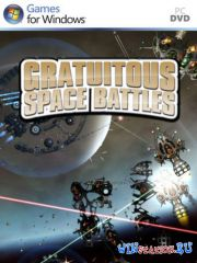 Gratuitous Space Battles v 1.62 + 8 DLC