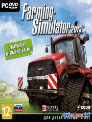 Farming Simulator 2013 [v.1.3]