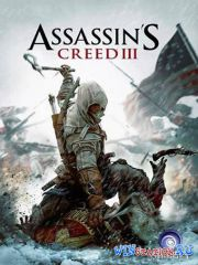 Assassins Creed 3 (III) (Ubisoft)