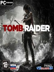 Tomb Raider Survival Edition v.1.0.722.3 +3 DLC