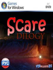Scare. Dilogy (2012-2013/RUS)