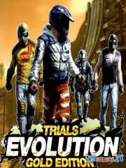 Trials Evolution: Gold Edition (Ubisoft Entertainment)