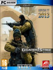 Counter-Strike: Source v77