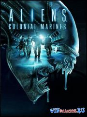 Aliens: Colonial Marines (SEGA)