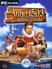 Anno 1503 AD: The New World