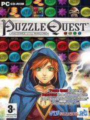 Puzzle Quest: Challenge of the Warlords (2007/PC/RUS/L)