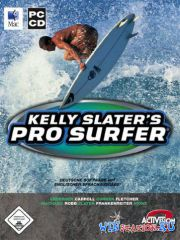 Kelly Slater's Pro Surfer (2005/PC/RUS)
