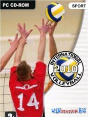International Volleyball 2010