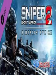 Sniper Ghost Warrior 2 Siberian Strik