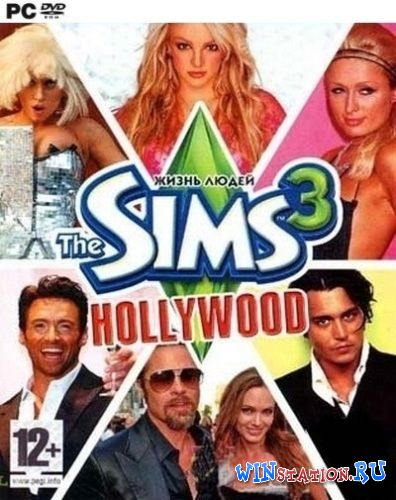 ������� The Sims 3: �������� ���������