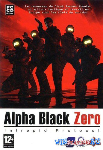Скачать игру Alpha Black Zero: Intrepid Protocol