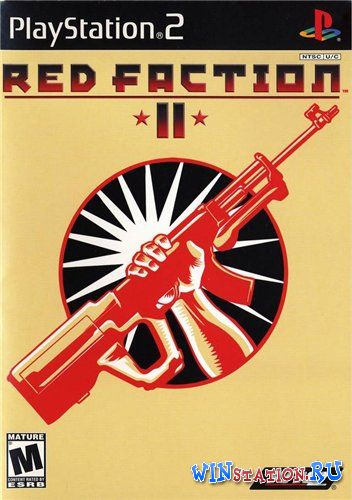 ������� ���� Red Faction II