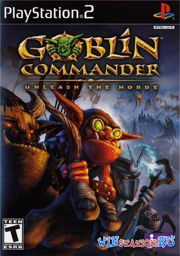Скачать игру Goblin Commander: Unleash The Horde