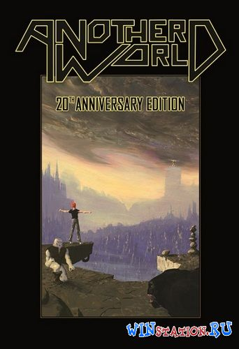 ������� ���� Another World � 20th Anniversary Edition