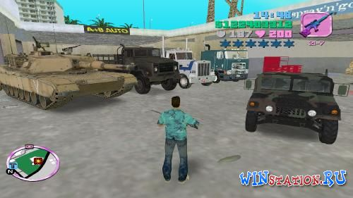 Download GTA Vice City Game For PC Full Version Free