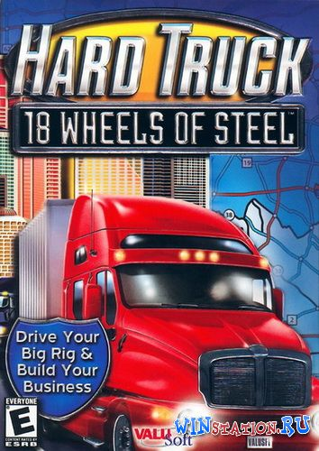 Скачать 18 Wheels of Steel: Hard Truck бесплатно