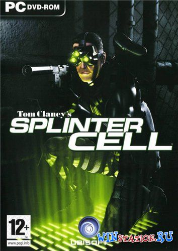 Скачать игру Tom Clancy's Splinter Cell