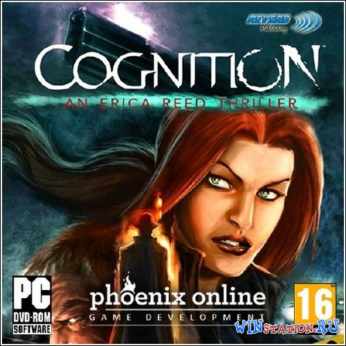 Скачать игру Cognition: An Erica Reed Thriller - Episode 1-2