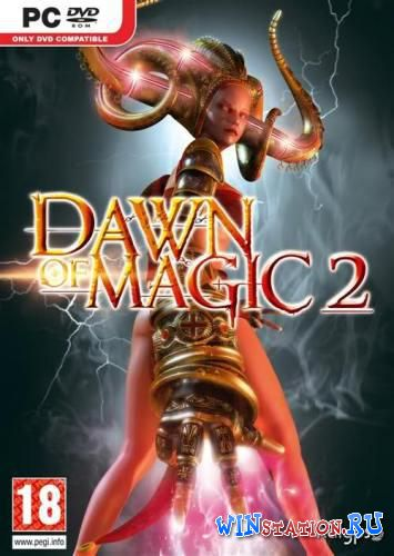 Скачать Dawn of Magic 2 бесплатно