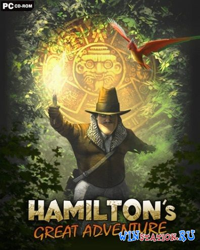 Скачать игру Hamilton's Great Adventure